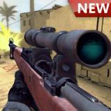 狙击手3d破解版无限