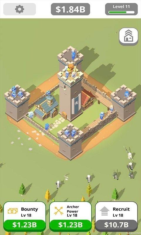 防御城堡联机最新版下载