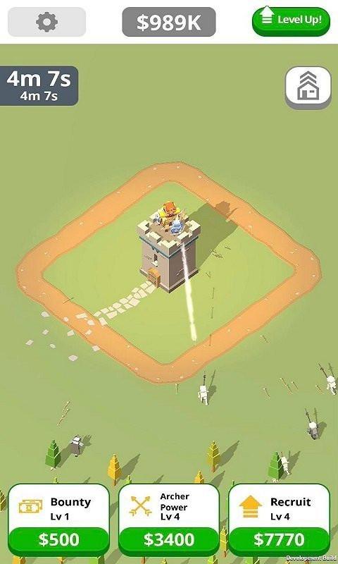 防御城堡联机最新版免费版本