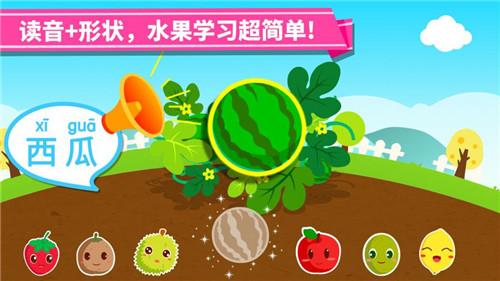 宝宝学水果游戏下载安装下载
