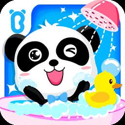 宝宝爱洗澡游戏下载