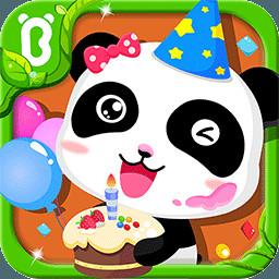 宝宝生日派对游戏下载安装