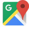 google地图高清卫星地图