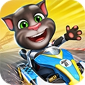 汤姆猫飞车新版下载破解版