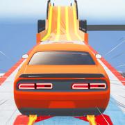 汽车特技赛车3D破解版