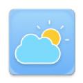 极简天气app