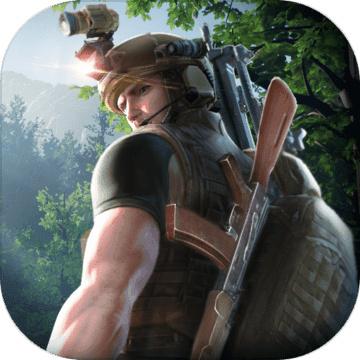 丛林法则绝地大逃杀游戏下载