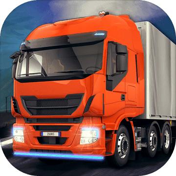 卡车模拟器2021破解版下载