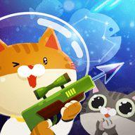 爱捉鱼的猫破解版