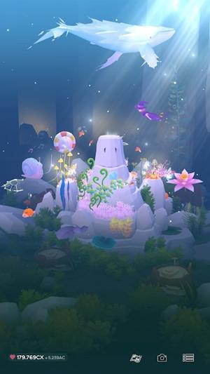 深海水族馆全鱼破解版最新版
