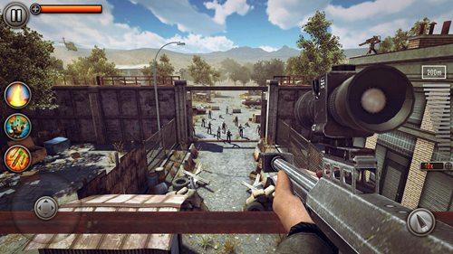 最后的希望狙击手无限金钱下载