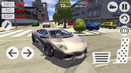 极限赛车驾驶破解版最新版
