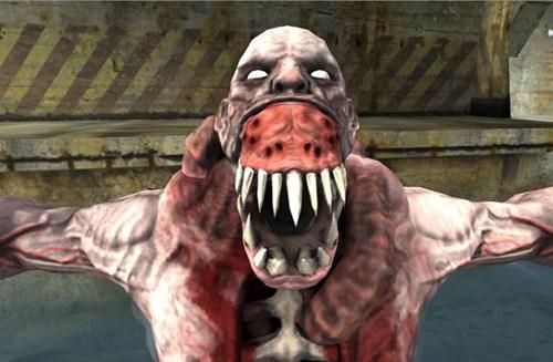 僵尸邪恶杀手3游戏无限金币版最新版