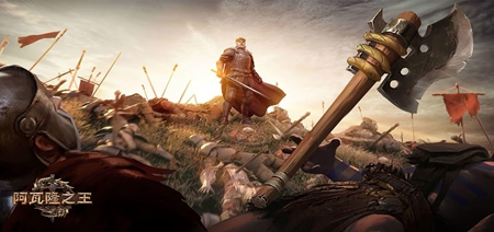 阿瓦隆之王龙之战役苹果版免费版本