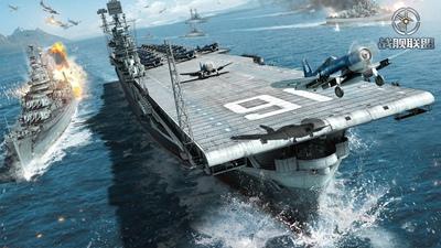 战舰联盟最新版本破解版无限金币最新版