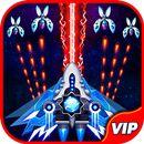 space shooter游戏全飞机解锁版