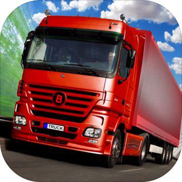 美国卡车模拟器手机版免费