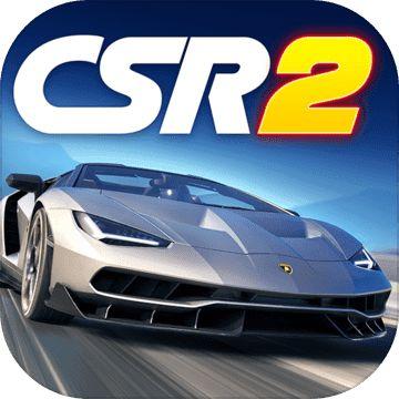 csr赛车2内置修改器版